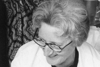 Cuore e scienza in CICELY SAUNDERS
